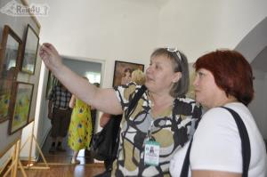 Елена Владимировна Кудря