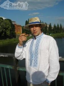 Боднарчук Михаил Викторович