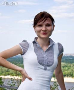 Лепкина Ирина Сергеевна