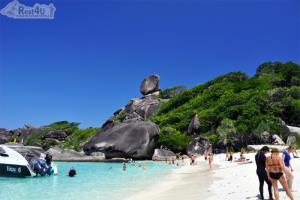Симіланські острови закриють від туристів