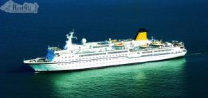 Международные морские круизы будут проходить из Одессы все лето.