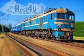 Курсирование поезда «Симферополь – Днепропетровск» продлили до середины сентября