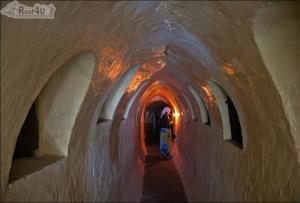 Таємниці київських підземель: Звіринецький печерний монастир (фото)