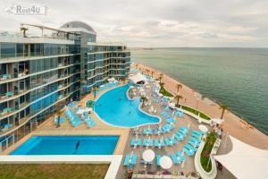 Готельний комплекс «Немо», Одеса