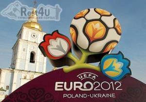 К Евро 2012 в Украине выпустят серебряные монеты