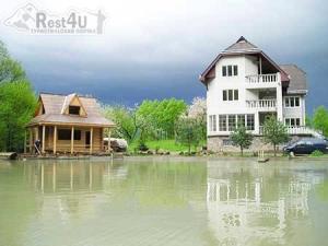Гостьовий дім «Дом у озера»