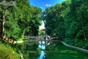 Парк Олександрія в м.Біла Церква