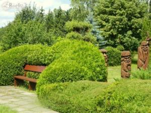 Клесівський парк Рівенської області