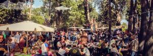 Фестивалі в Закарпатті вересень 2018