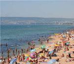 Туристам у Криму загрожують медузи та скати