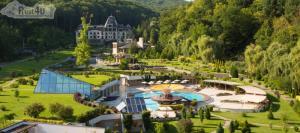 «Деренівська купіль» - відродження старовинного курорту