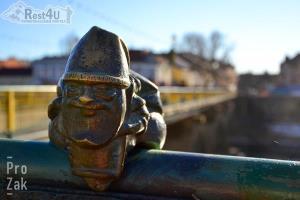 Міні-скульптура Миколайчика