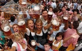 Пивной праздник пройдет в сентябре в Киеве