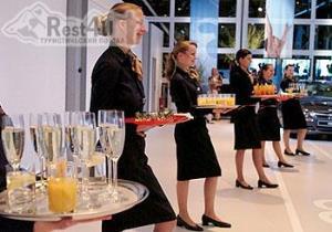 Немцы научат донецких гостеприимству