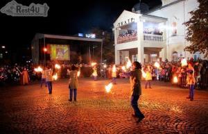 Мукачево запрошує гостей на День Святого Мартина