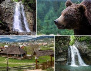ТОП-5 місць Закарпаття, маловідомих для туристів
