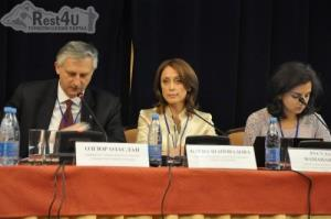 В Україні створять систему просування туристичних продуктів на ринки