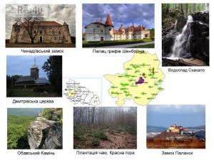 Новий 2016 рік, Мукачівський район Закарпаття
