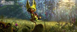 Всесвітній фонд природи заселить фантастичний світ мультфільму «Мавка. Лісова пісня»
