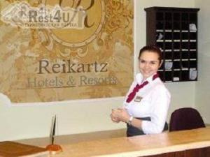 У Луцьку хочуть побудувати готель світового рівня