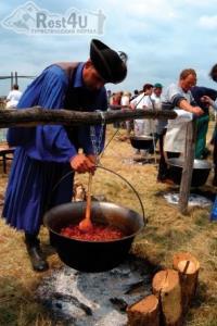 Косино запрошує на фестиваль бограчу