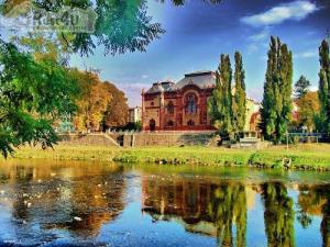 Що робити в місті Ужгород?