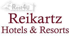 В Запорожье готовится к открытию отель сети Reikartz Hotels & Resorts
