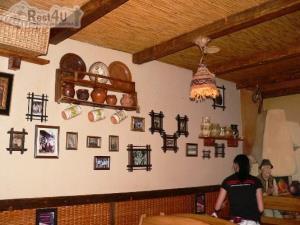 Корчма із кращою закарпатською кухнею діє в Перечині