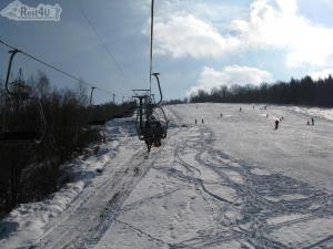 Красия открывает лыжный сезон