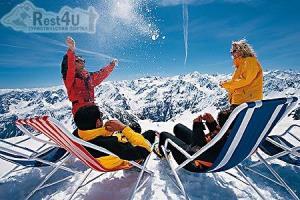 На востоке Украины будет круглогодичный горнолыжный курорт