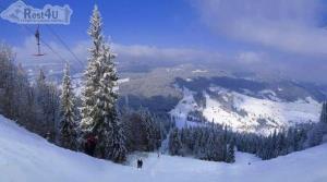Де на Львівщині покататися на лижах. Гірськолижні курорти області
