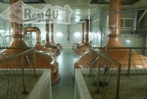 Пиво в Харкові - туристичний напій