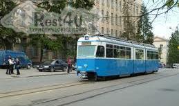 У Вінниці відкриють музей трамваю