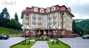 Чому варто обрати конференц-сервіс в Карпатах від Грнад готель Пилипець