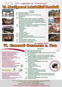 У селі Геча відбудеться Сливовий фестиваль